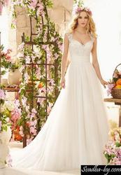 Свадебные платья 2016. Новая коллекция