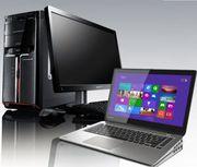 Компьютерная помощь на дом в Минске