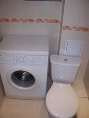 Подключение стиральной машины  8(029)8541135