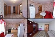 Продается двухкомнатная квартира,  г.Мядель,  ул.Школьная 8к1