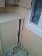 Утепляю балконы и лоджии