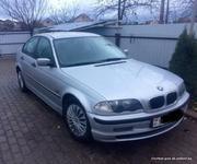 BMW 320 d,  2000 г.в.,  270 000 км