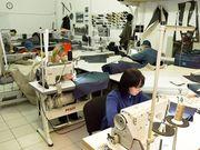 Швейное производство в 30 км. от Минска