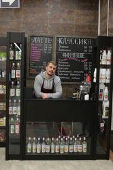 Уникальная кофейня в Молодечно (кофе на вынос)