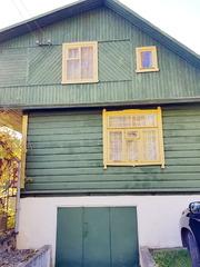 Дача около ж/д станции Пралески,  Молодеченское напр.,  25 км от МКАД
