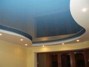 Двухуровневые натяжные потолки по Низким ценам