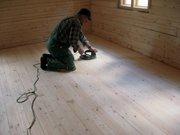 Ремонт,  восстановление,  устранение скрипа деревянных полов