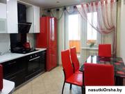 Квартира с евроремонтом в Орше